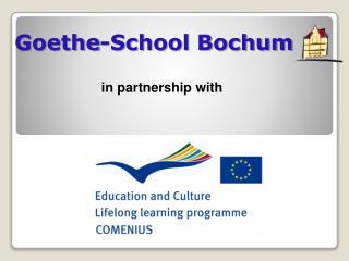 Goethe-School Bochum