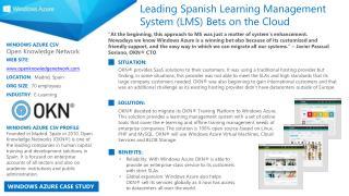 WINDOWS AZURE CSV :  Open Knowledge Network