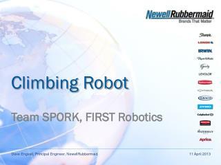 Climbing Robot