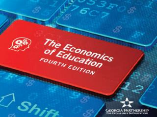 Georgia Academy for Economic Development Spring  2014
