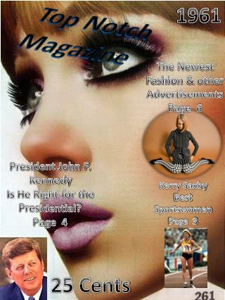 The Newest Fashion & other Advertisements Page  6