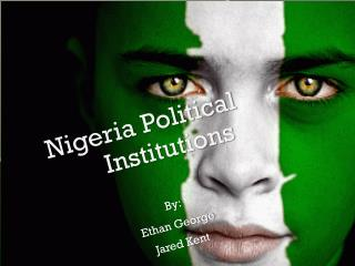 Nigeria Political Institutions