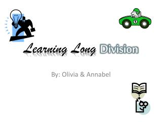 Learning Long  Division