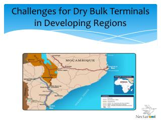 Challenges for Dry Bulk Terminals in Developing Regions