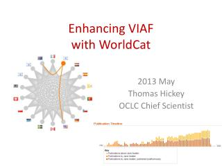Enhancing VIAF with WorldCat