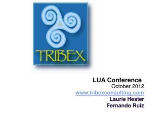 LUA Conference