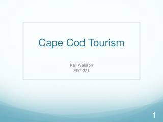 Cape Cod Tourism