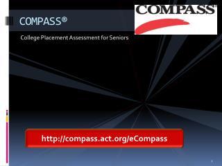 COMPASS®