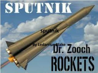 sputnik