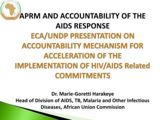 Conceptualization of Accountability