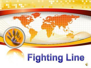Fighting Line