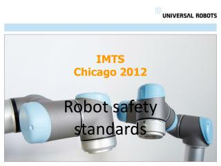 IMTS Chicago 2012