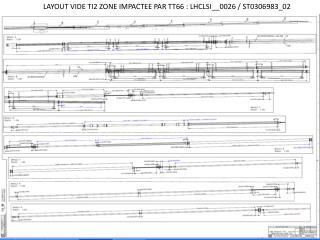 LAYOUT VIDE TI2 ZONE IMPACTEE PAR TT66 : LHCLSI__0026 / ST0306983_02