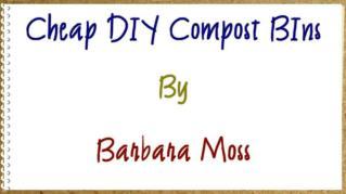 ppt 41128 Cheap DIY Compost BIns