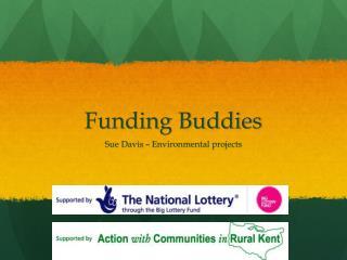 Funding Buddies