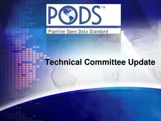 Technical Committee Update