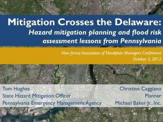 Mitigation Crosses the Delaware: