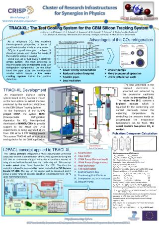 CO    Cooling Systems