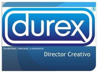 Director Creativo