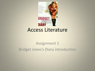 Access Literature