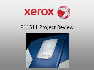 P11511 Project Review