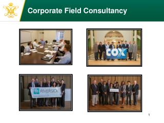 Corporate Field Consultancy