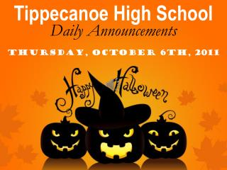 Tippecanoe High School