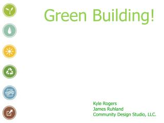 Green Building!