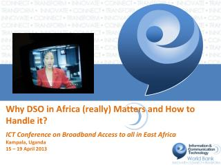 Why DSO in Africa (really) Matters and How to Handle it?