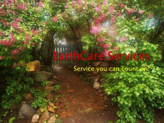 EarthCare Services