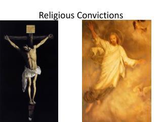 Religious Convictions