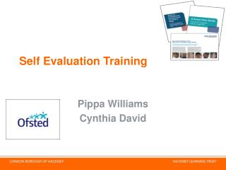 Self Evaluation Training