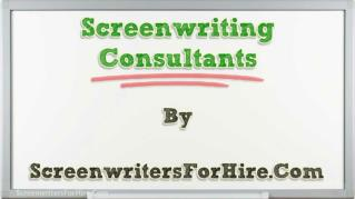 ppt 38848 Screenwriting Consultants
