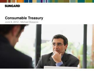 Consumable Treasury