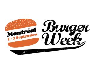 What is Burger Week?