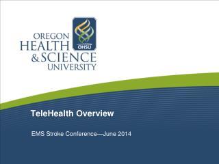 TeleHealth  Overview