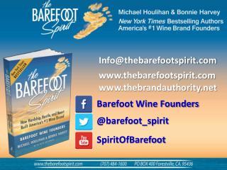 Info@thebarefootspirit