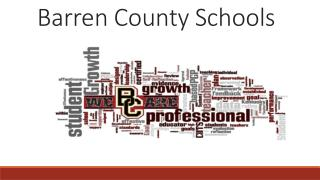 Barren County Schools