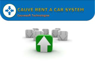Cauve Rent A Car System