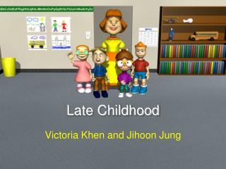 Late Childhood