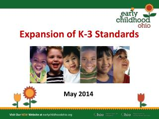 E xpansion of K-3 Standards