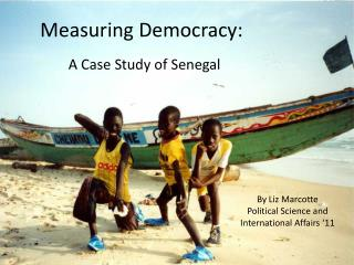 Measuring Democracy:
