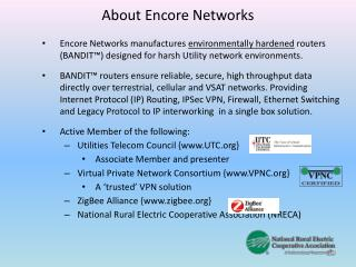About Encore Networks