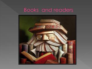 Books  and readers