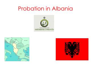 Probation in Albania