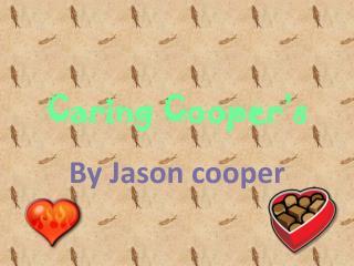 Caring Cooper's