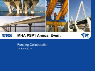 MHA PSP1 Annual Event