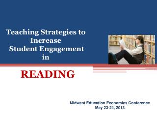Teaching Strategies to Increase  Student Engagement in