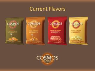 Current Flavors