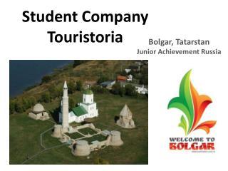 Bolgar ,  Tatarstan Junior Achievement Russia